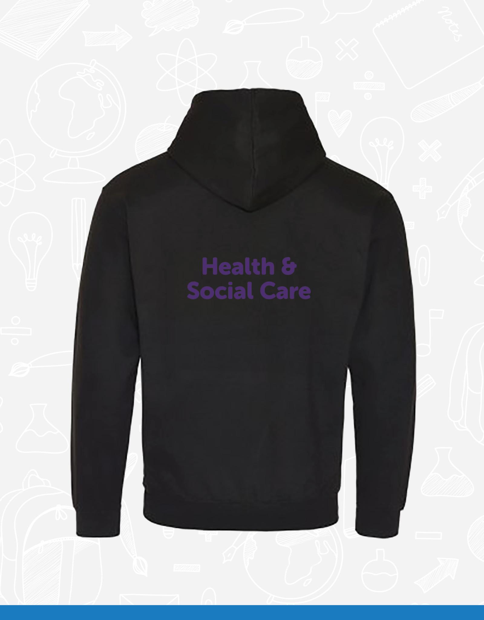 AWDis SERC Health and Social Care (JH003)