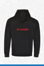 AWDis SERC A-Levels (JH003)