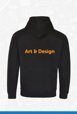 AWDis SERC Art & Design (JH003)