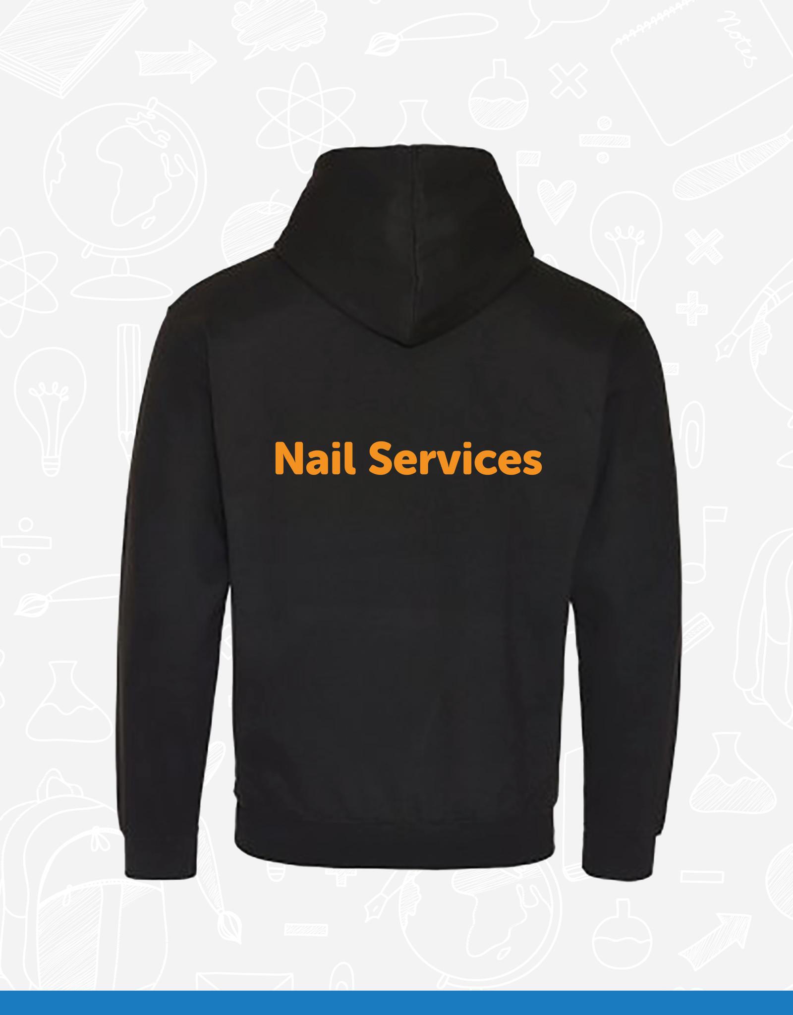 AWDis SERC Nail Services (JH003)