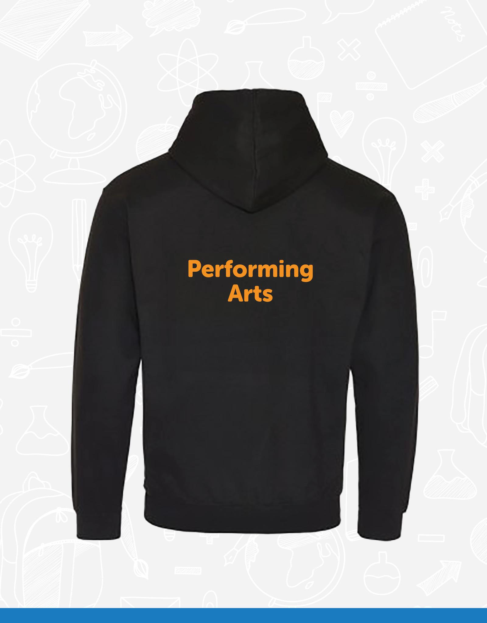 AWDis SERC Performing Arts (JH003)