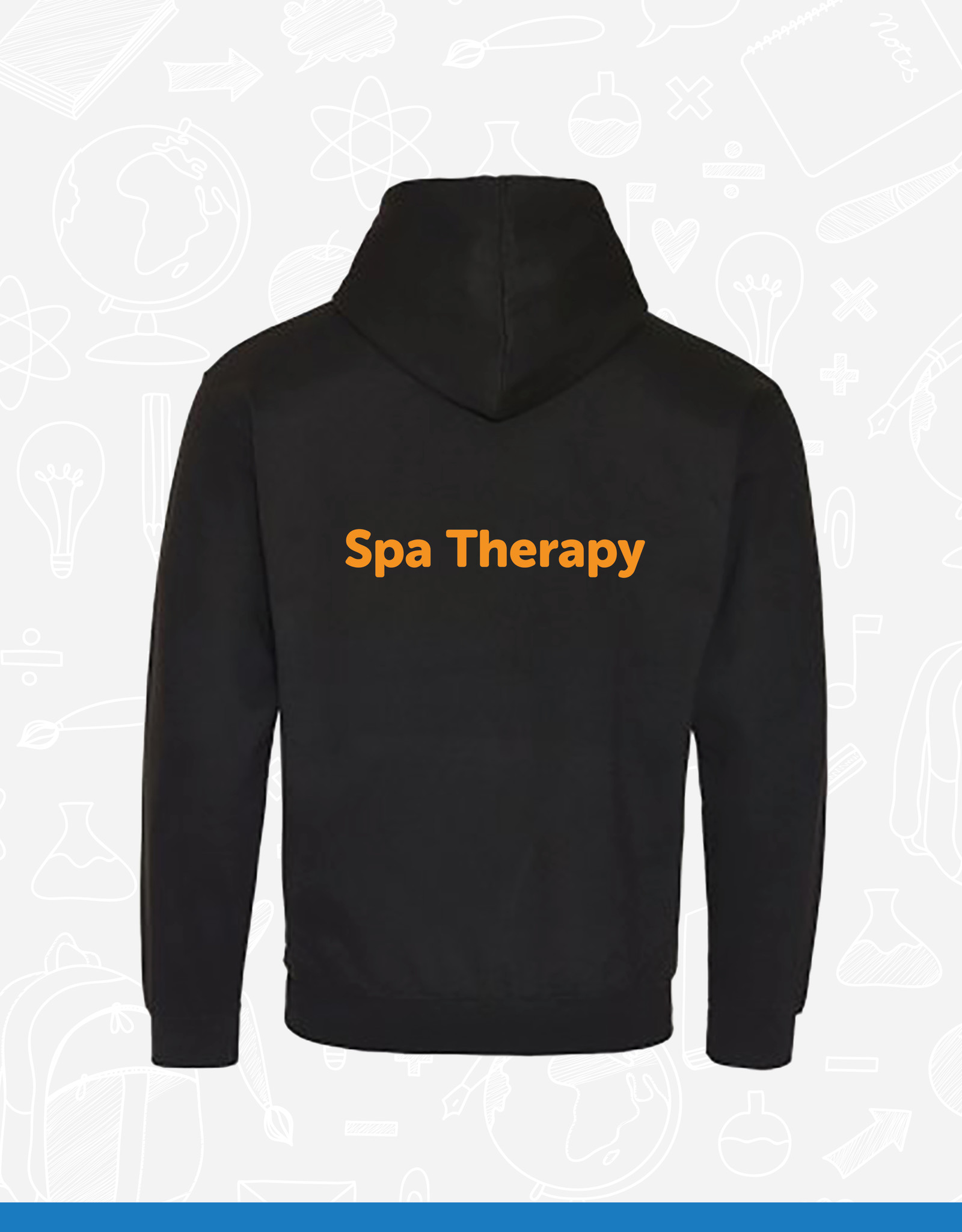 AWDis SERC Spa Therapy (JH003)
