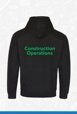 AWDis SERC Construction Operations (JH003)