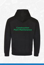 AWDis SERC Construction Plant Maintenance (JH003)