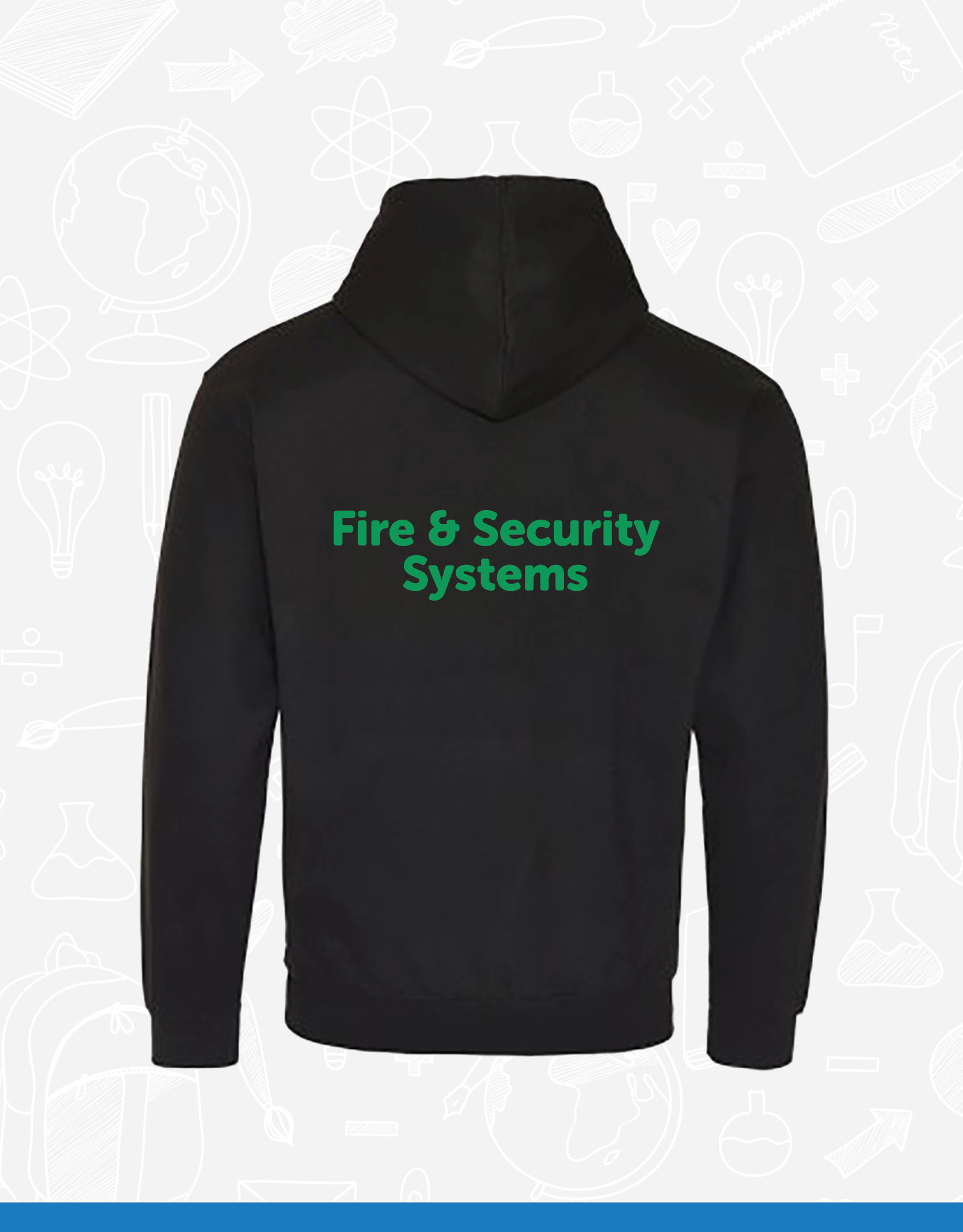 AWDis SERC Fire & Security Systems (JH003)