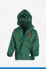 Result Girls Regent House StormDri Jacket (RS160b)