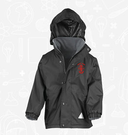 Result Boys Regent House StormDri Jacket (RS160b)