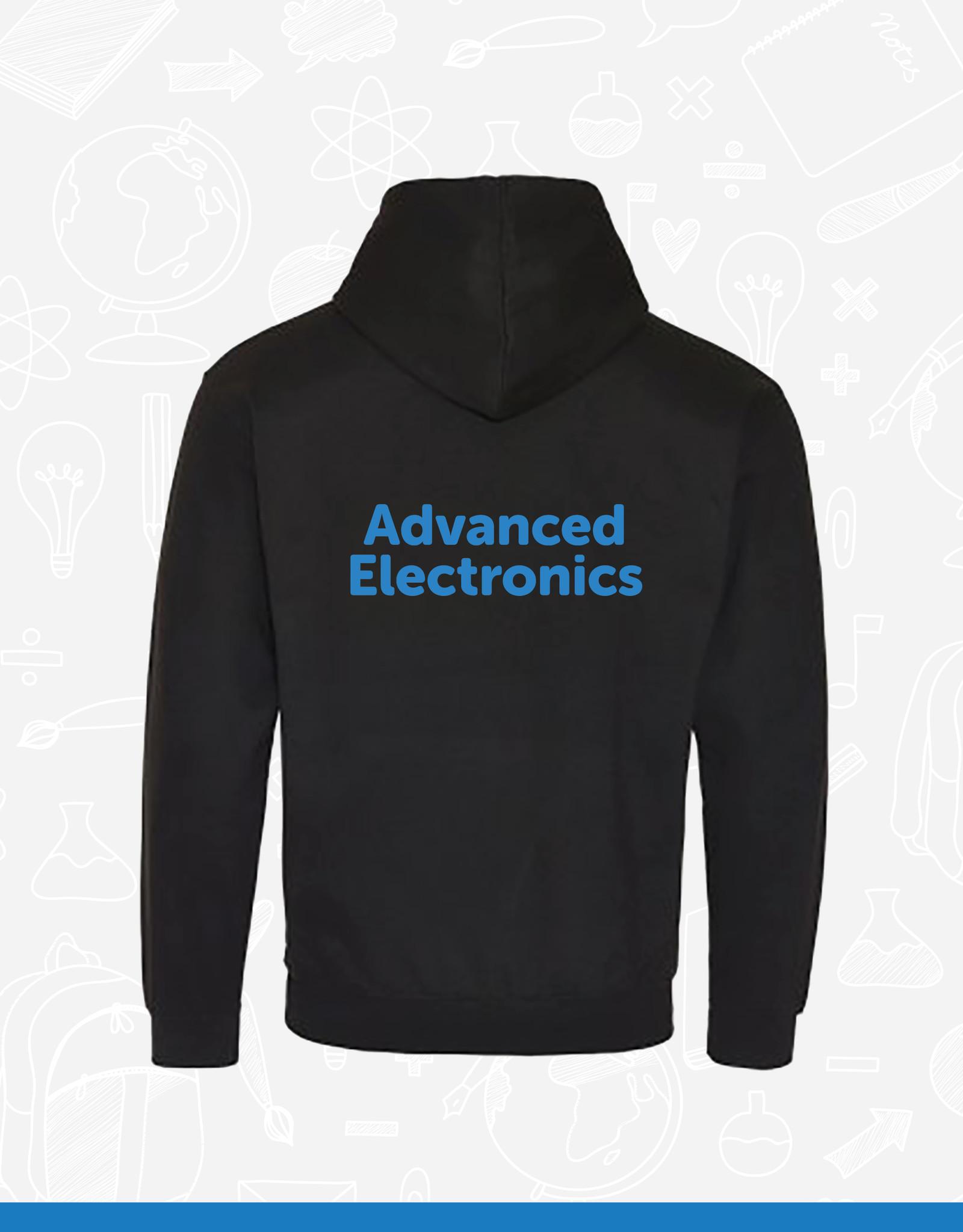 AWDis SERC Advanced Electronics (JH003)