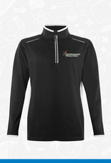 Aptus Carrickmannon Staff Essentials 1/4 Zip (112316)