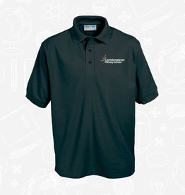 Banner Carrickmannon Primary Staff Polo (3PP)