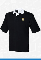 Front Row RUYC Short Sleeve Rugby Shirt (FR3)