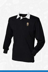 Front Row RUYC Long Sleeve Rugby Shirt (FR100)