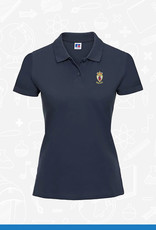 Russell RUYC Ladies Cotton Polo Shirt (569F)