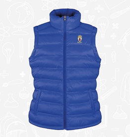 Result RUYC Ladies Padded Gilet (RS193F)