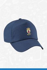 Beechfield RUYC Kids Baseball Cap (BB10B)