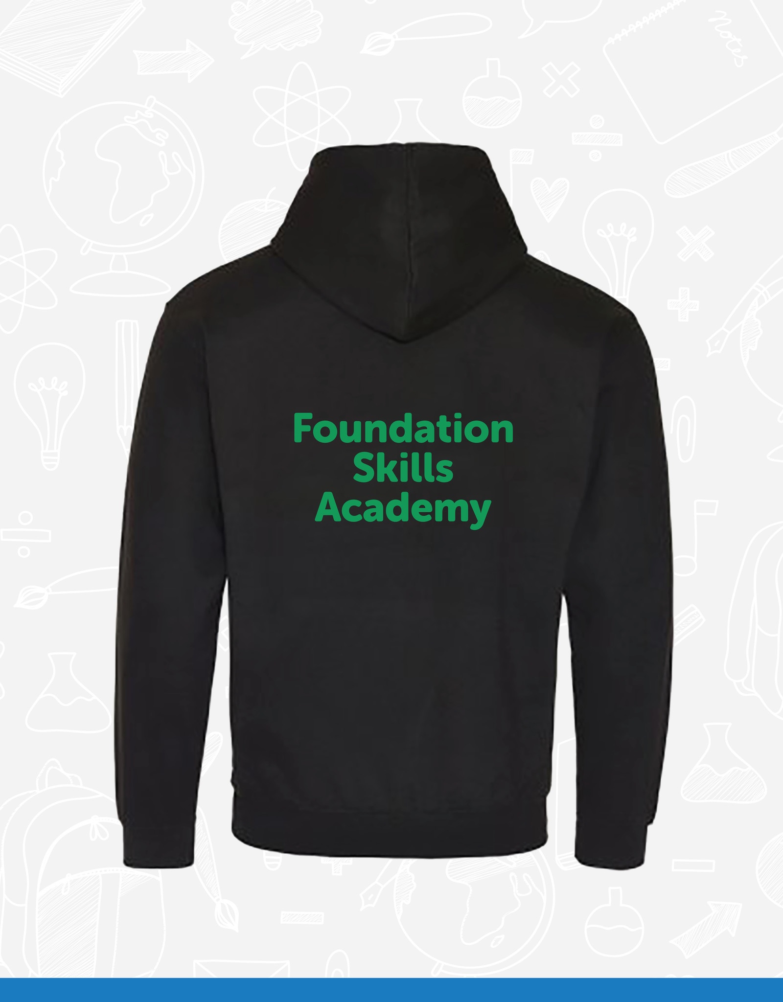 AWDis SERC Foundation Skills Academy (JH003)