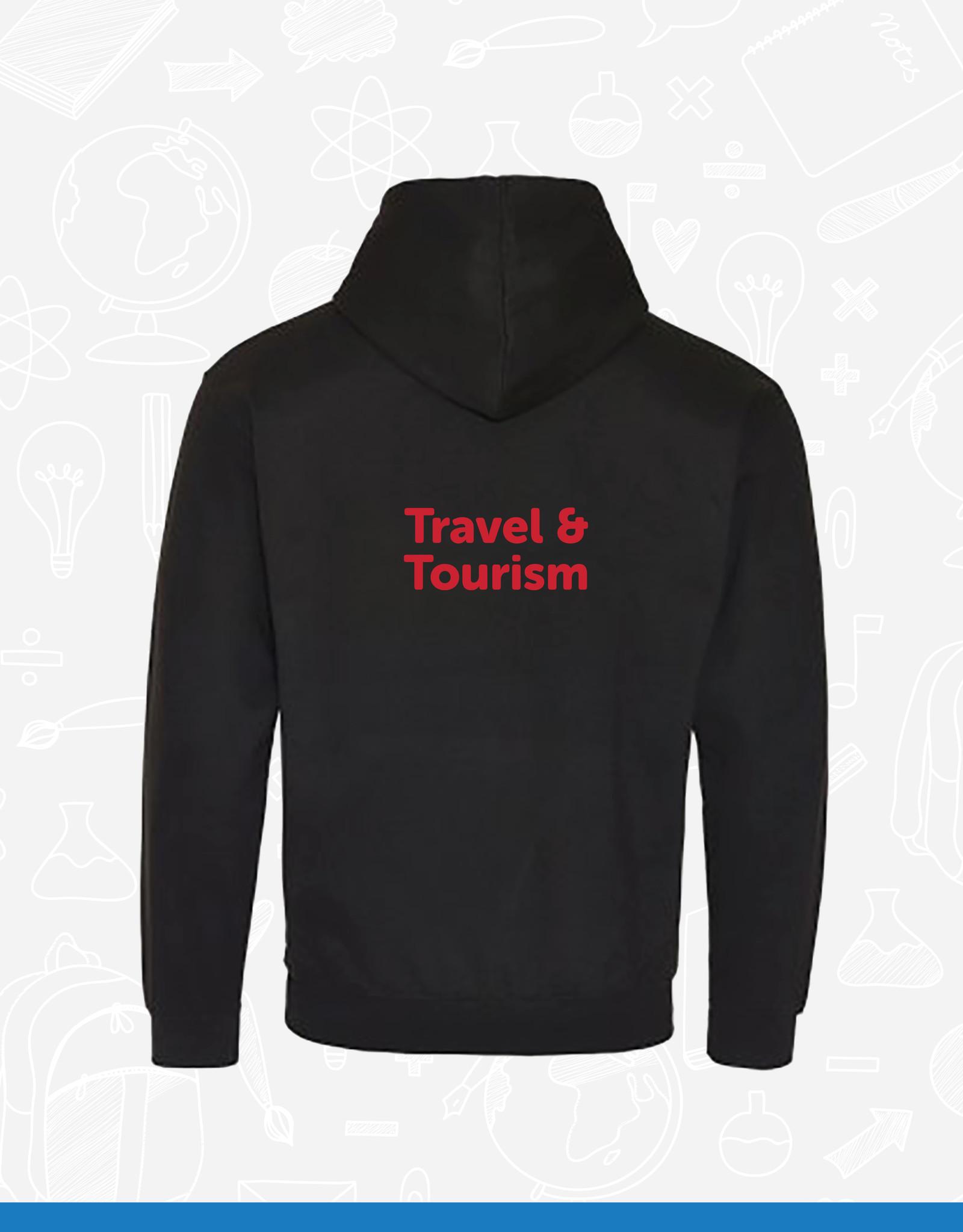AWDis SERC Travel & Tourism (JH003)