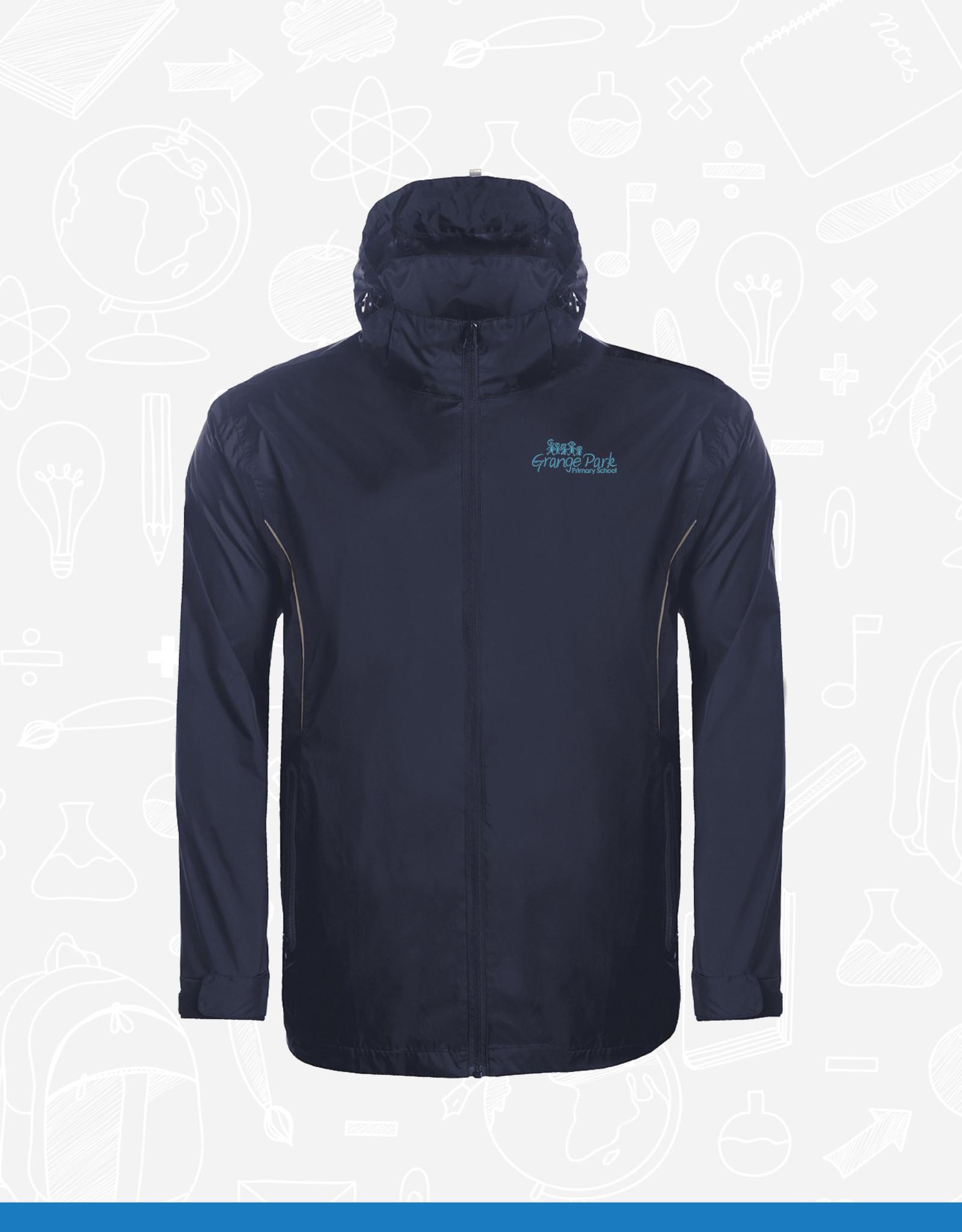 Aptus Grange Park Staff Rain Jacket (111890)