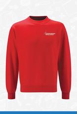 Banner Carrickmannon Primary Staff Sweatshirt (3SD)