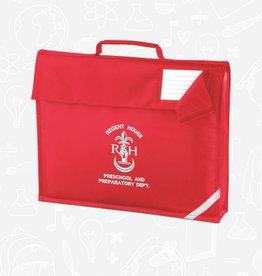 Quadra Regent House Book Bag (QD51)