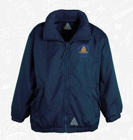 Banner Ballymacash Staff Jacket (3JM)