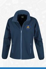 Result Ballymacash Staff Ladies Softshell Jacket (RS231F)