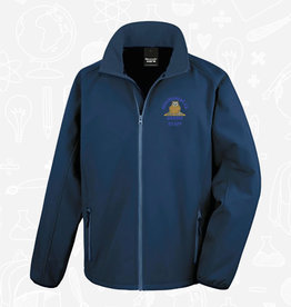 Result Ballymacash Staff Softshell Jacket (RS231M)