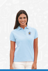Banner Ballymacash Staff Ladies Polo (3PG)