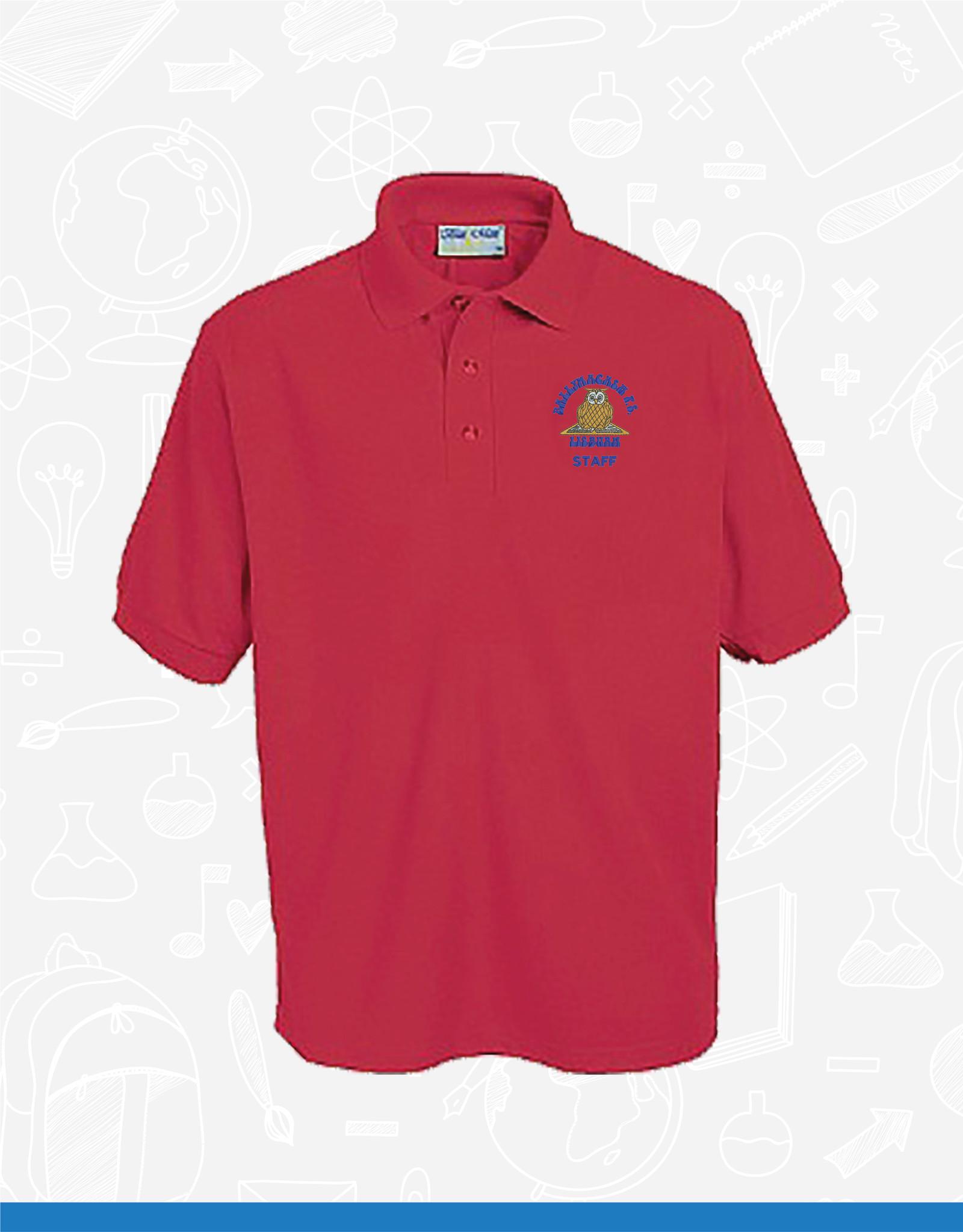 Banner Ballymacash Staff Polo (3PP)