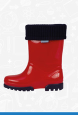 Term Kids Roll Top Wellies (M2001601)
