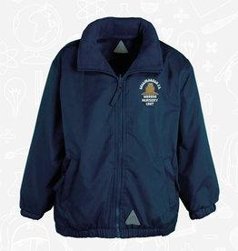 Banner Ballymacash Nursery Staff Jacket (3JM)