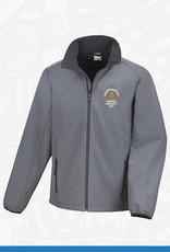Result Ballymacash Nursery Staff Softshell Jacket (RS231M)