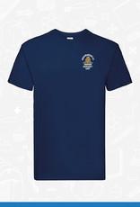 Fruit of the Loom Ballymacash Nursery Staff T-Shirt (SS10)