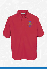 Banner Ballymacash Nursery Staff Polo (3PP)