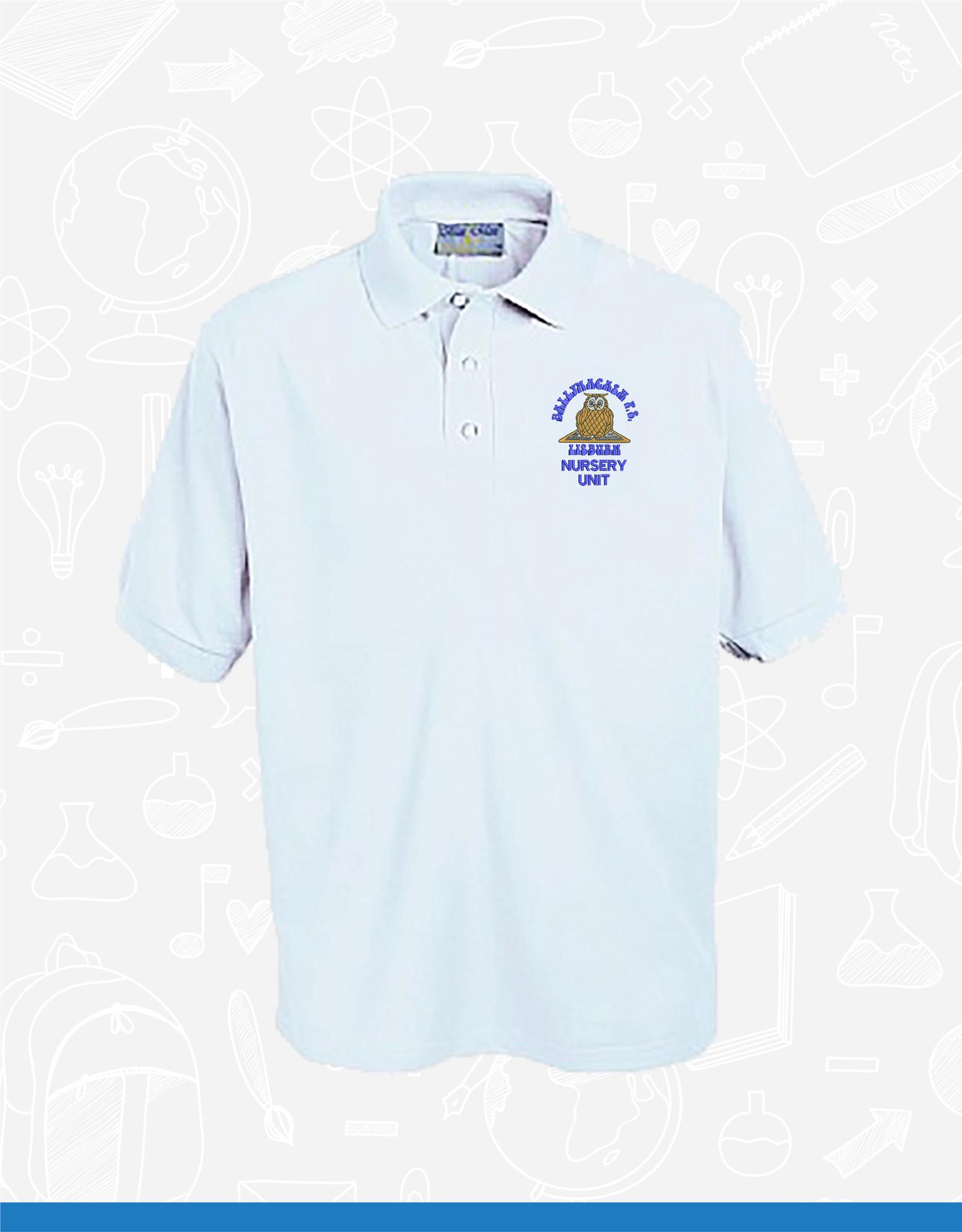 AWDis Ballymacash Nursery Staff Cool Polo (JC040)