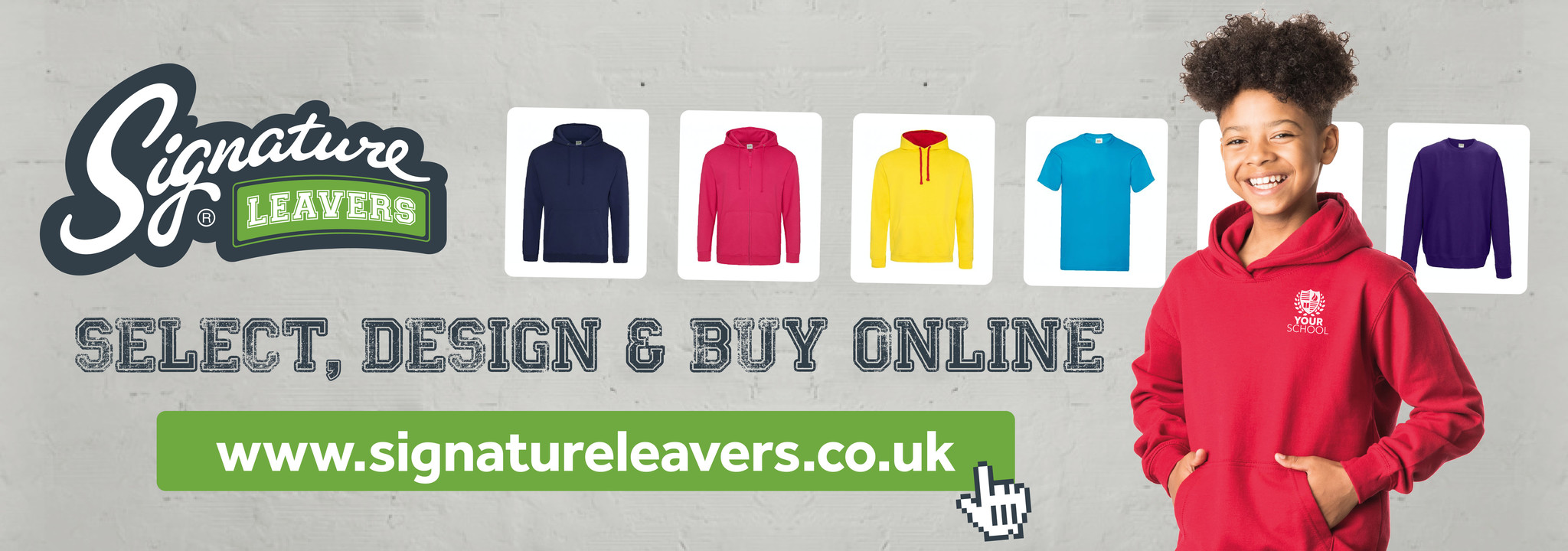 Signature Leavers 2