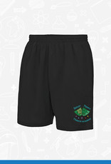 AWDis Belvoir Junior Academy Adult Shorts (JC080)