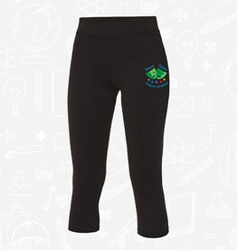 AWDis Belvoir Senior Academy Ladies Capri Pants (JC086)
