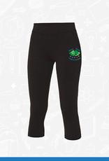 AWDis Belvoir Junior Academy Adult Capri Pants (JC086)