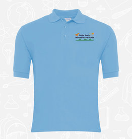 Banner Bright Sparks Montessori Polo Shirt (3PP)