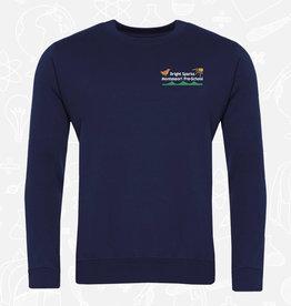 Banner Bright Sparks Montessori Sweatshirt (3SD)