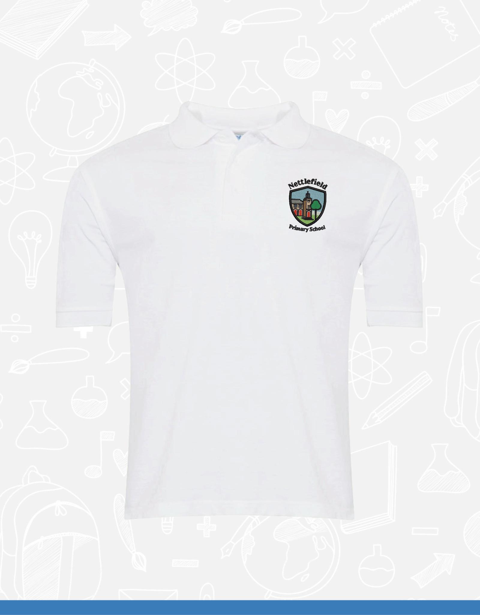 Banner Nettlefield Primary Polo Shirt (3PP)