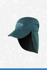 Result Nettlefield Legionnaires Cap (RC076B)