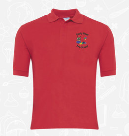 Banner Early Days Pre-School Polo Shirt (3PP)
