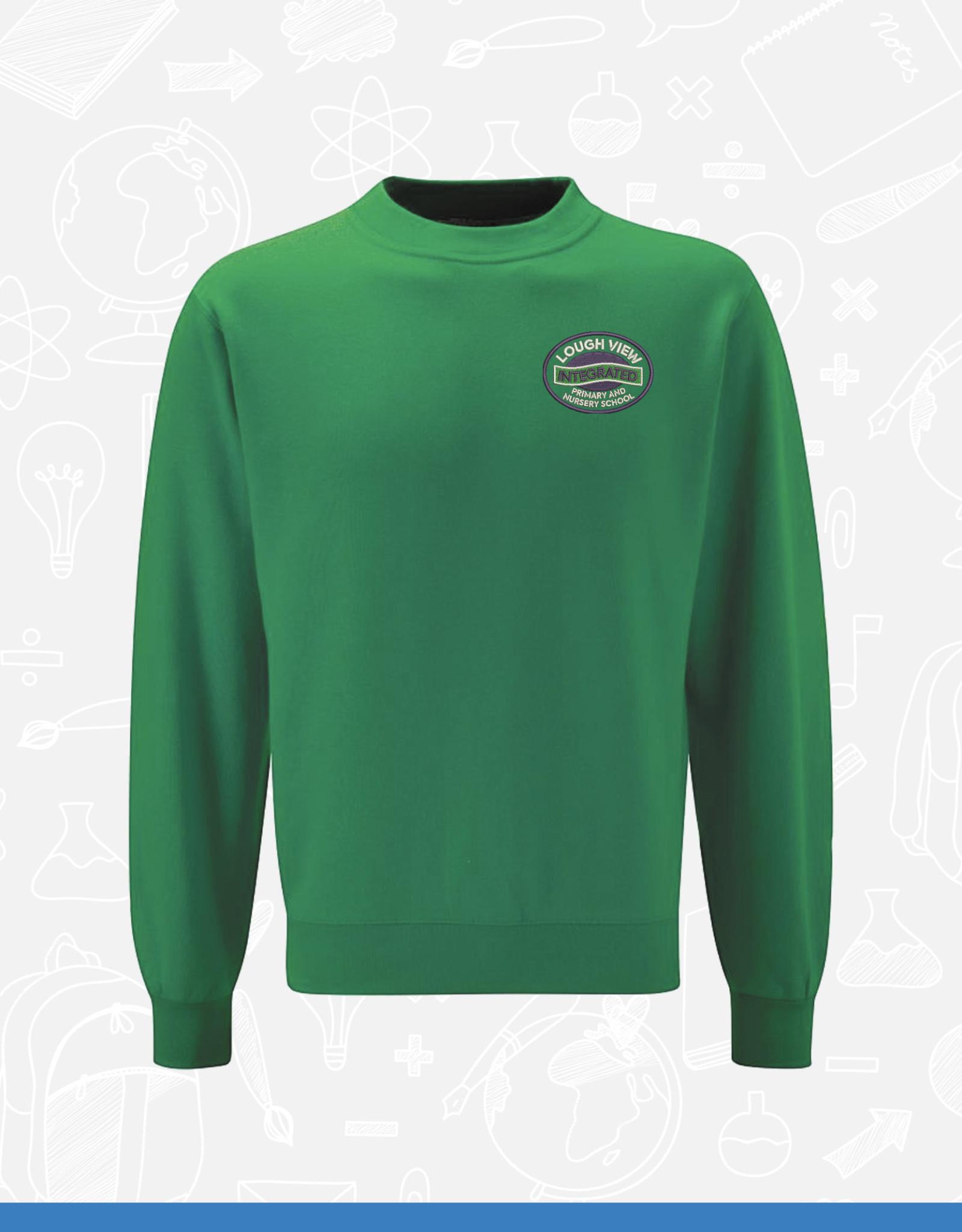 Banner Lough View Sweatshirt (3SD)