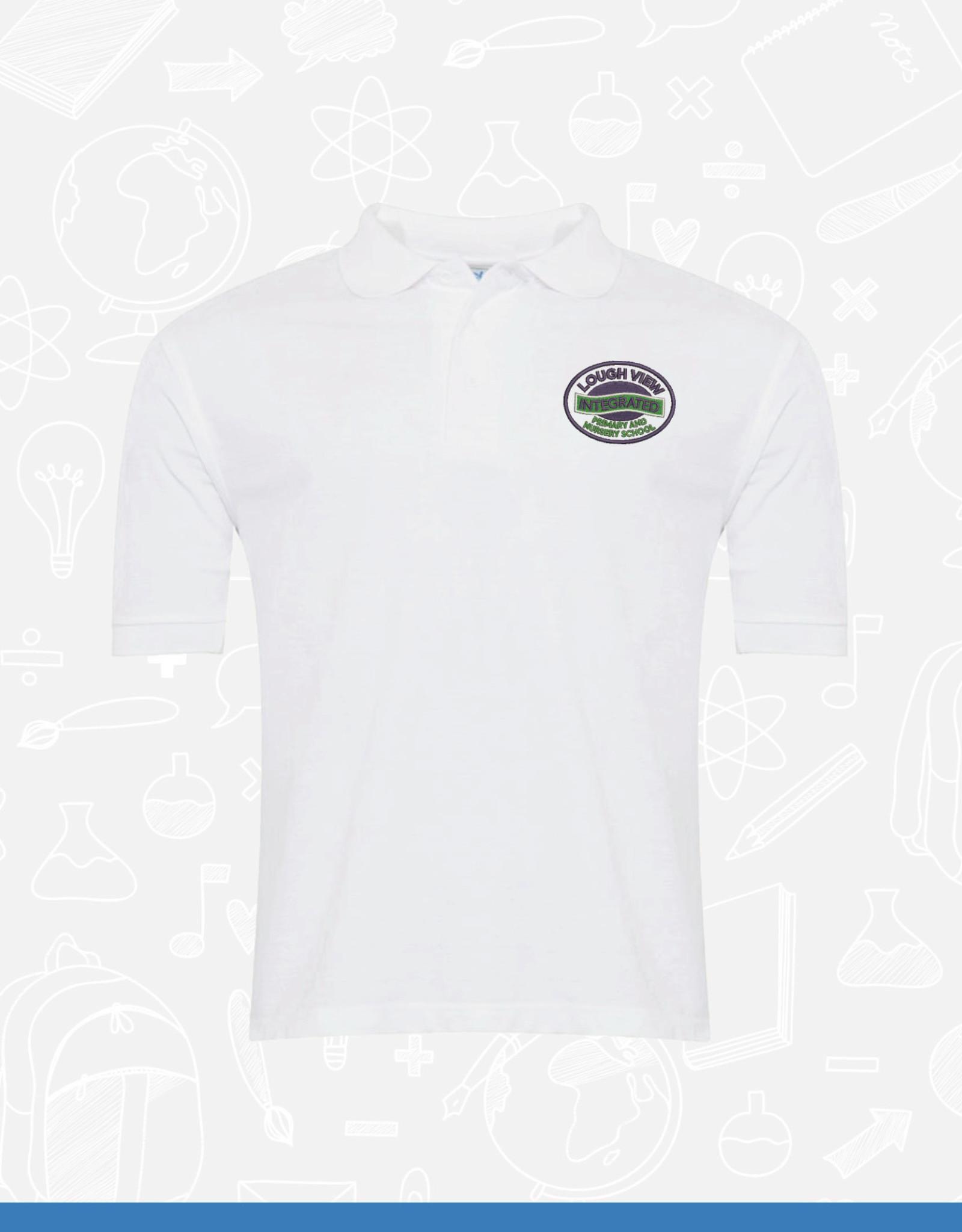 Banner Lough View Polo Shirt (3PP)
