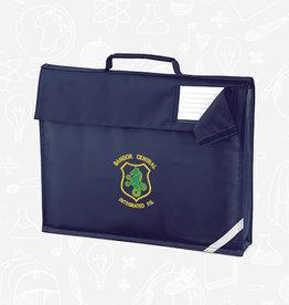 Quadra Bangor Central Book Bag (QD51)