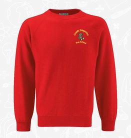 Banner Crumlin Integrated PreSchool Sweatshirt (3SR)