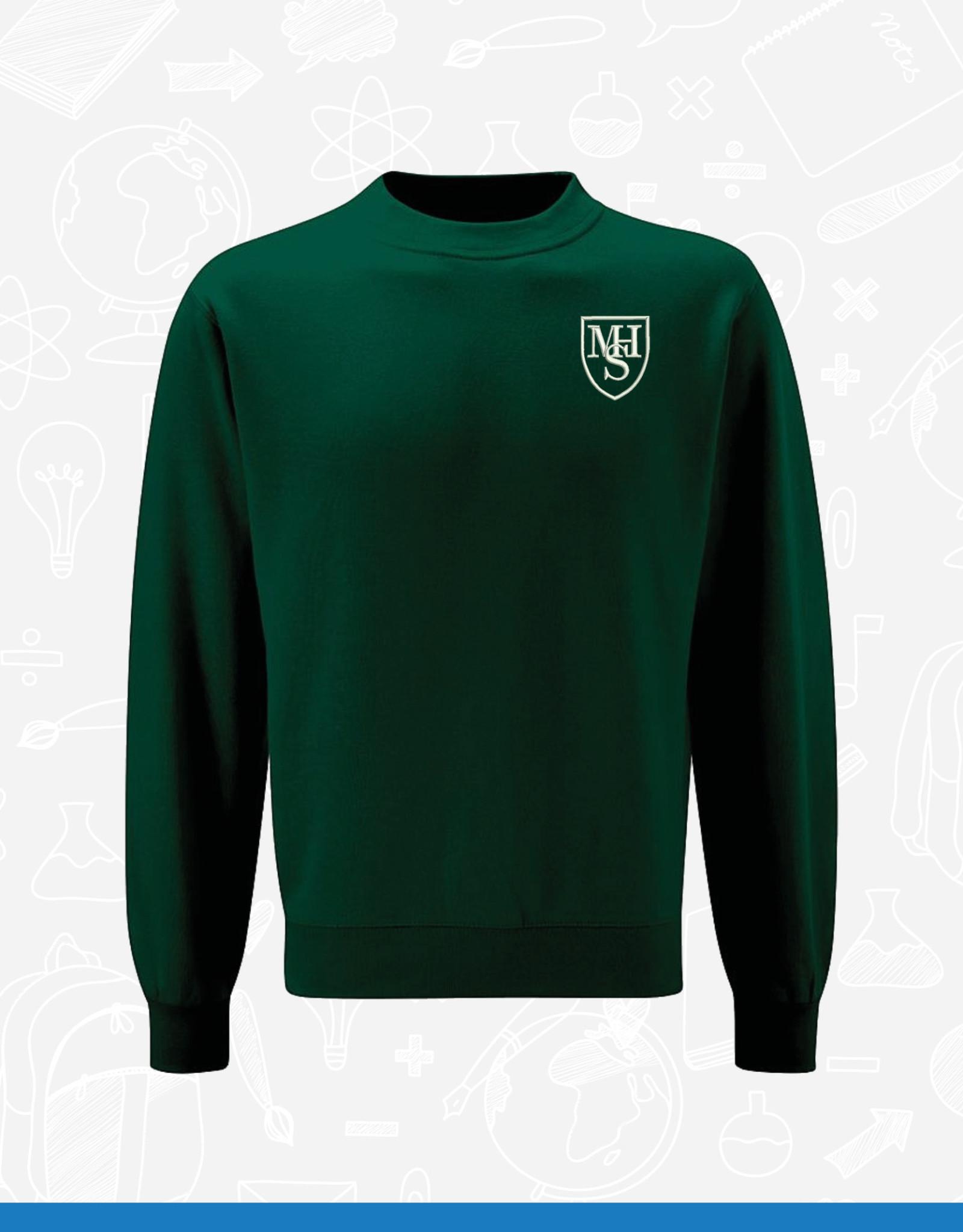 Banner Mitchell House School Sweatshirt (3SD)