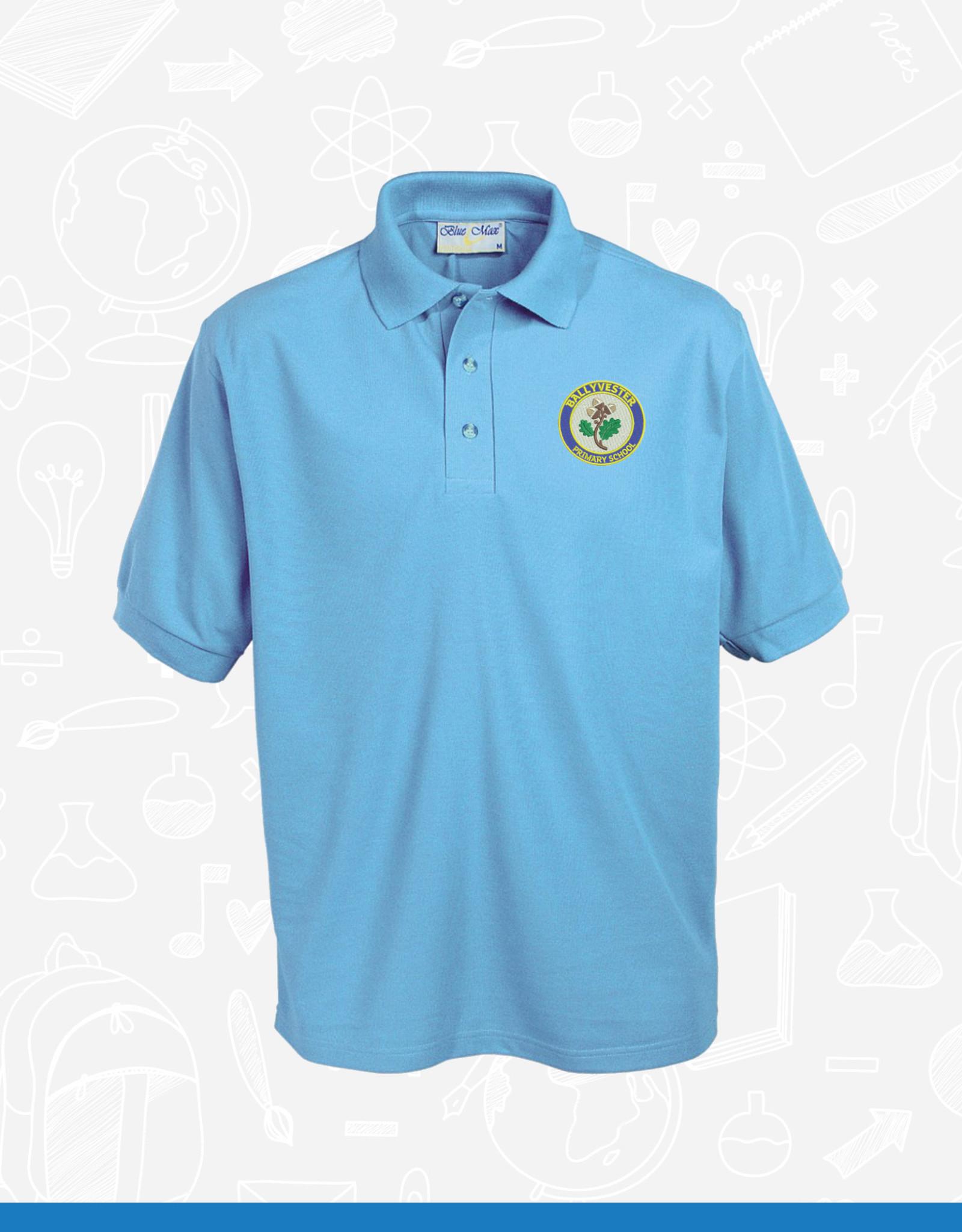 Banner Ballyvester Primary Polo Shirt (3PP)